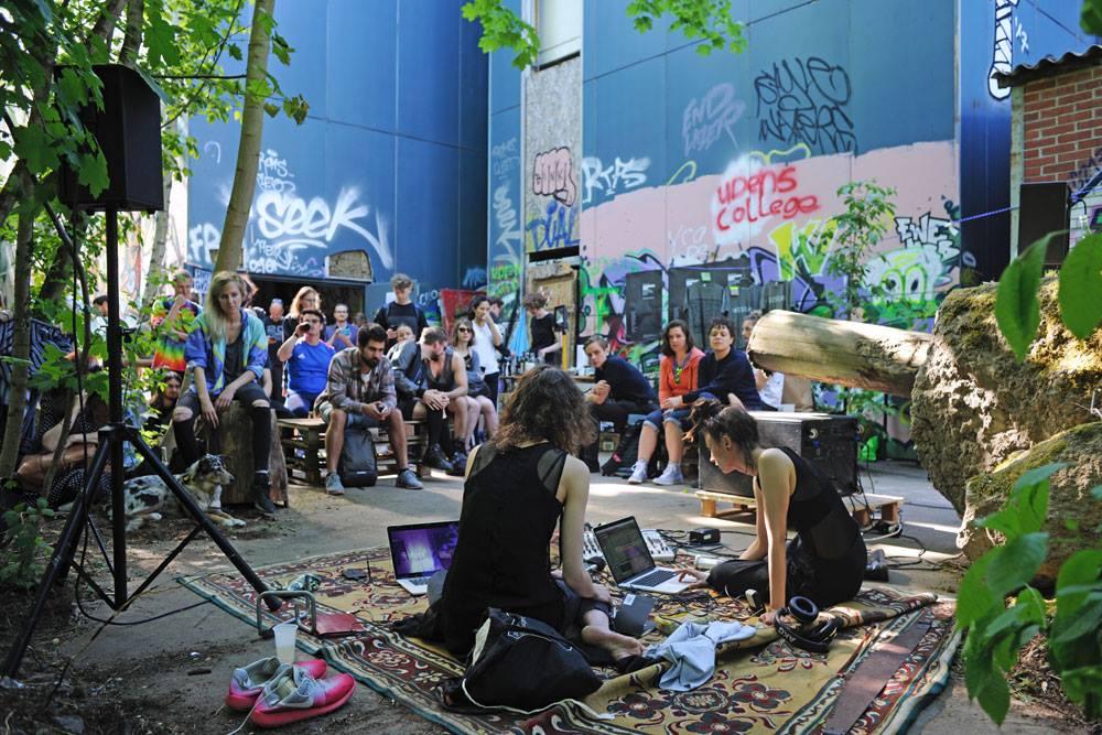 Klangkunstfestival NoiseLab     2019
